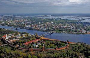 Аренда автокрана в Великом Новгороде